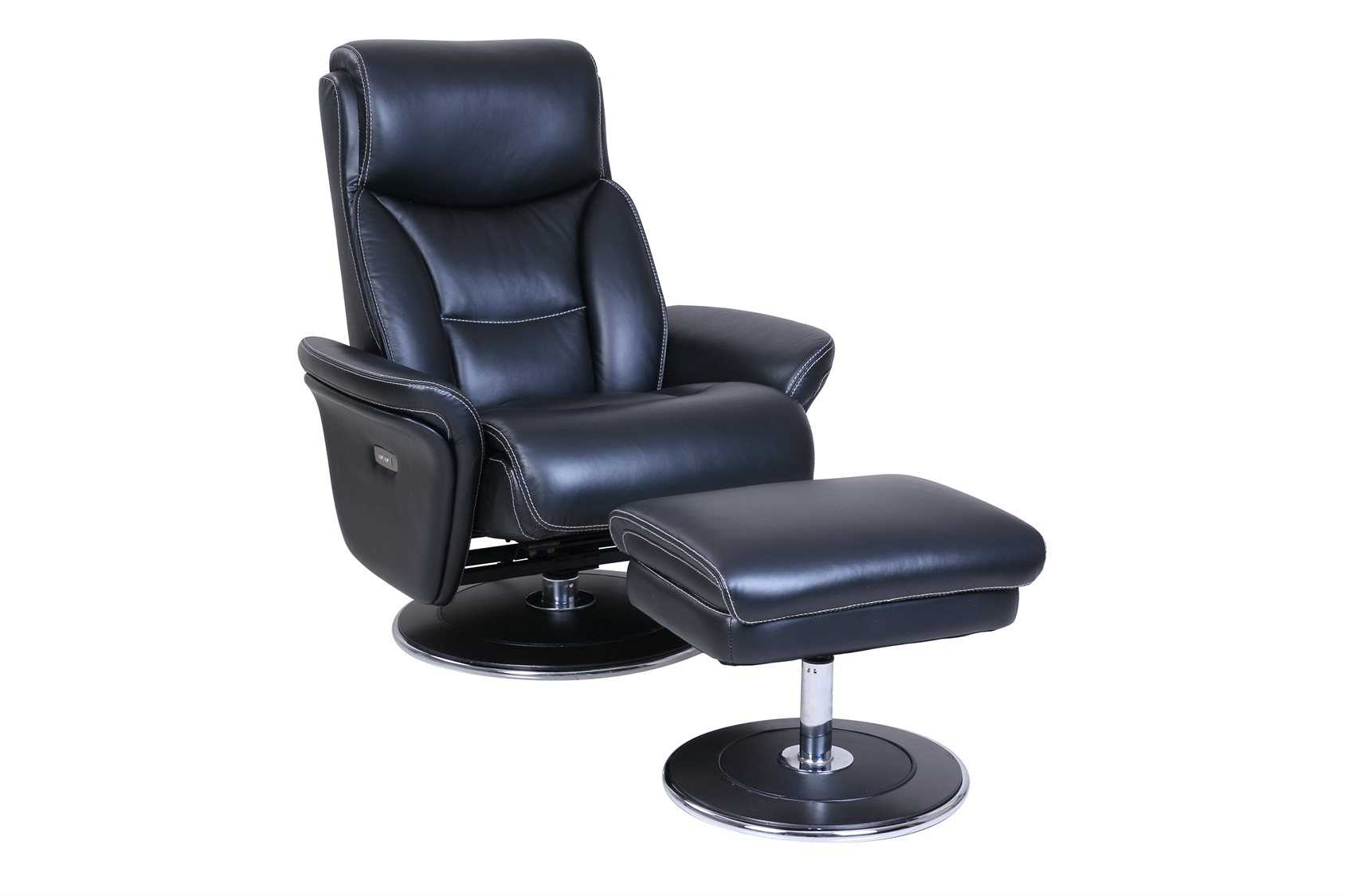 Barcalounger pedestal recliners walker power