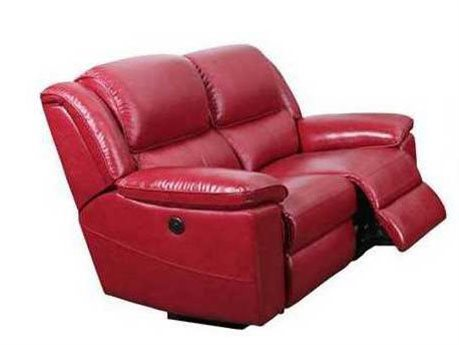 Barcalounger Casual Comfort Laguna Power Loveseat