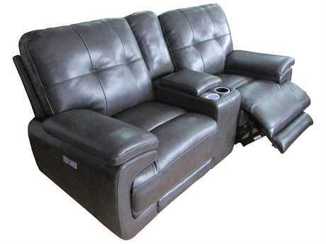 Barcalounger Casual Comfort Viktor PowerSeater Sofa