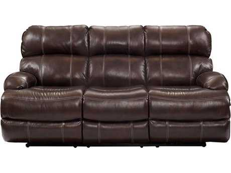 Barcalounger Casual Comforts Barclay Power Sofa