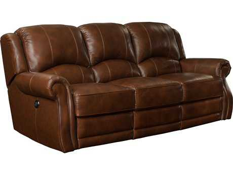 Barcalounger Casual Comforts Cedar Hill Power Sofa
