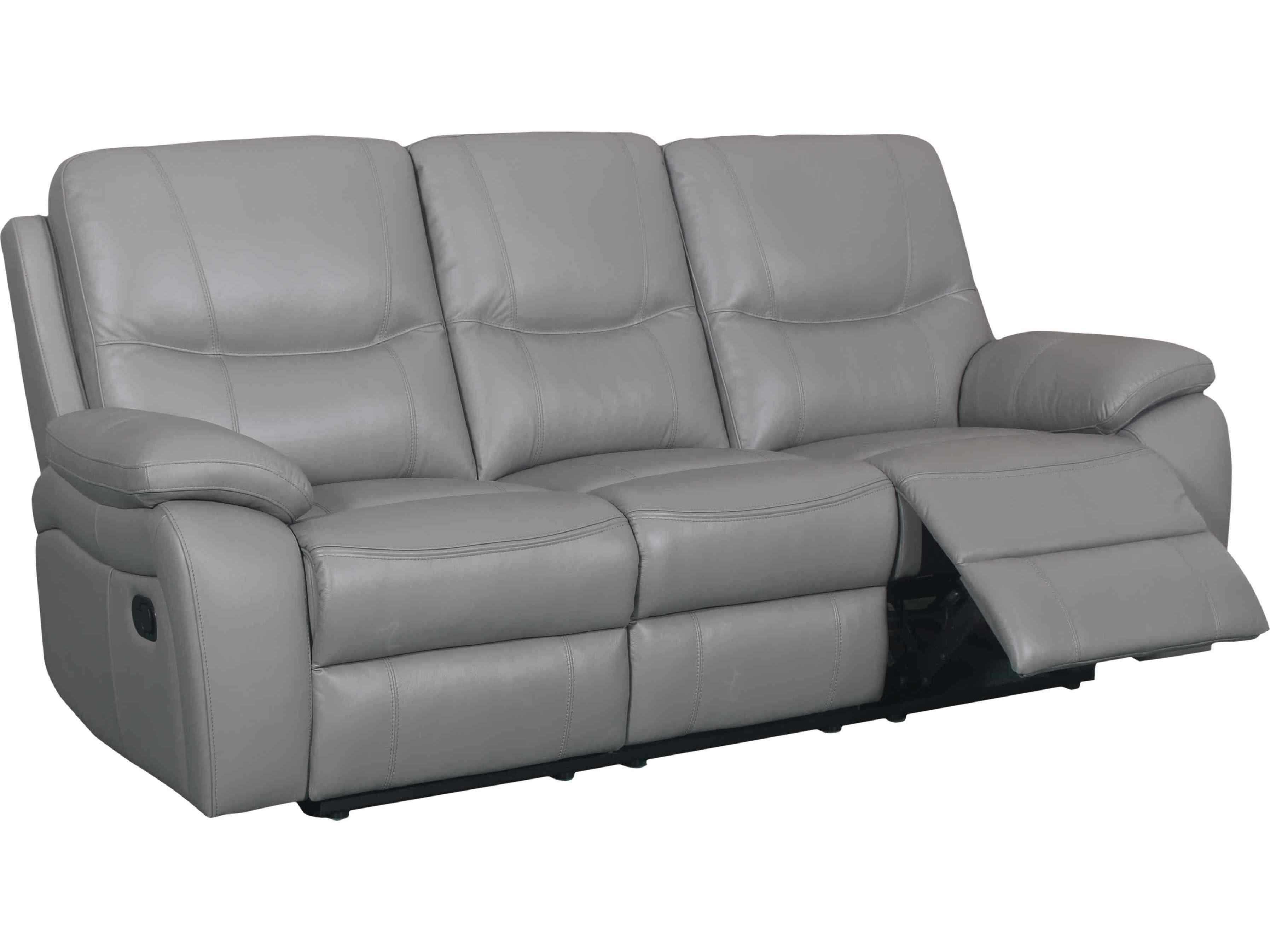 Barcalounger Casual Comfort Carter Power Sofa