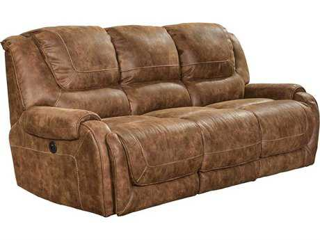 Barcalounger Casual Comforts Vincent Power Sofa