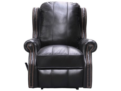 Barcalounger Vintage Bristol Shoreham Fudge Recliner Chair