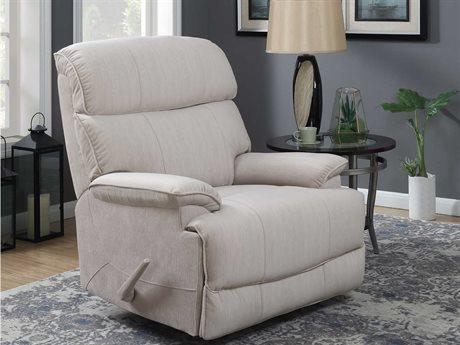 Barcalounger Basics Patterson Empire Ash Rocker Recliner Chair