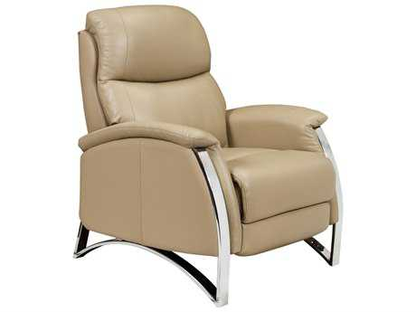 Barcalounger Modern Expressions Reed Recliner