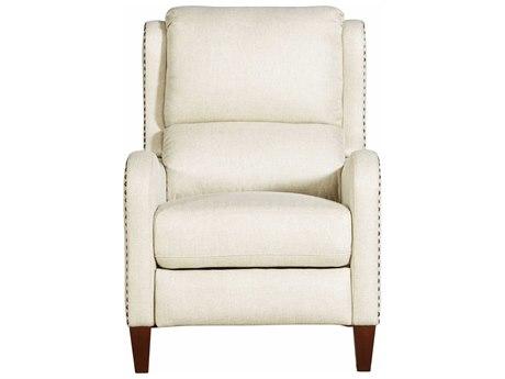 Barcalounger Vintage Addison Cream Recliner Chair