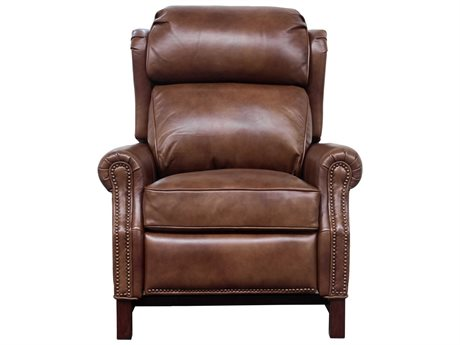 Barcalounger Vintage Thornfield Wenlock Tawny Recliner Chair