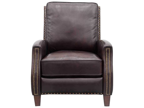 Barcalounger Vintage Melrose Shoreham Whiskey Recliner Chair