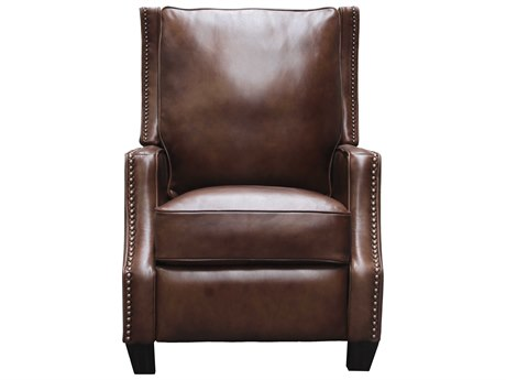 Barcalounger Vintage Stallworth Wenlock Tawny Recliner Chair
