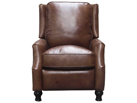 Barcalounger Vintage Ashton Wenlock Tawny Recliner Chair
