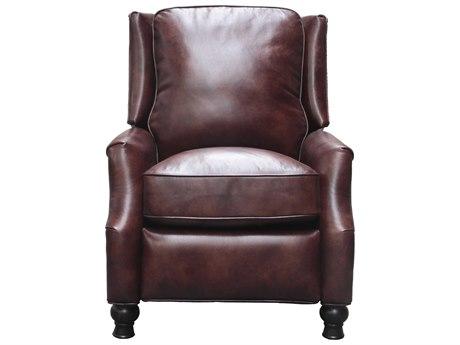 Barcalounger Vintage Ashton Wenlock Fudge Recliner Chair