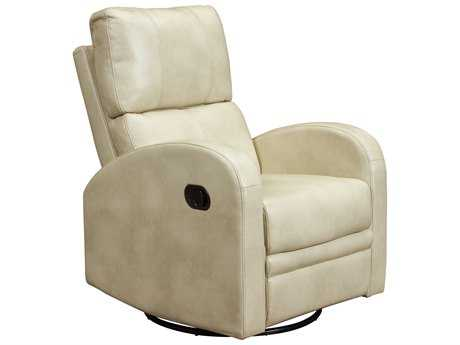 Barcalounger Basics Collection Voyager Swivel Glider Recliner