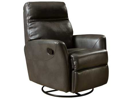 Barcalounger Basics Collection Vance Swivel Glider Recliner