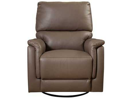 Barcalounger Basics Collection Anthony Swivel Glider Recliner