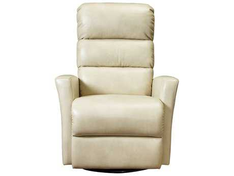 Barcalounger Basics Collection Khloe Swivel Glider Recliner