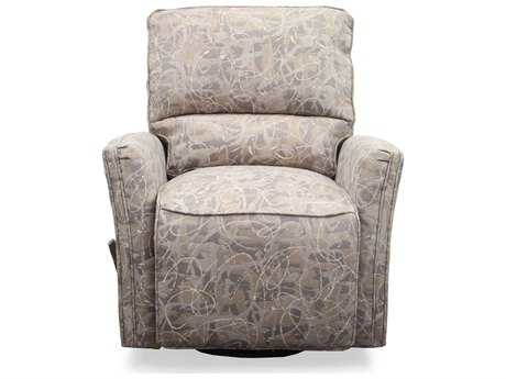 Barcalounger Casual Comforts Cordoba Swivel Glider Recliner
