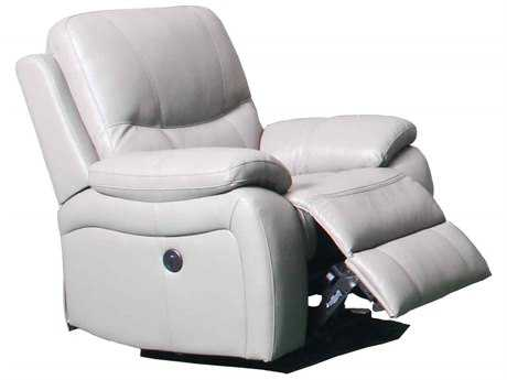 Barcalounger Casual Comfort Carter Power Recliner