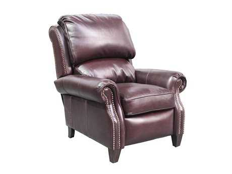 Barcalounger Vintage Churchill Ii Power Recliner
