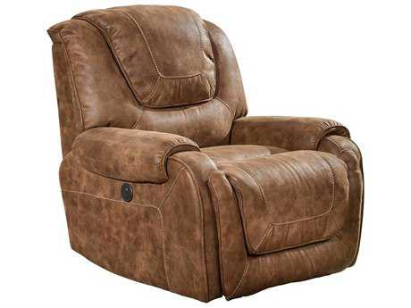 Barcalounger Casual Comforts Vincent Power Recliner