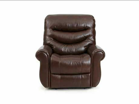 Barcalounger Casual Comforts Dandridge Ii Power Layflat Recliner