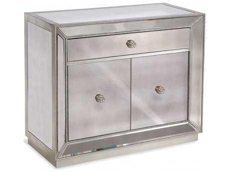 Bassett Mirror Hollywood Glam Murano Hospitality Cabinet