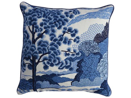 Barclay Butera 9823-20 Signature 20'' Square Throw Pillow