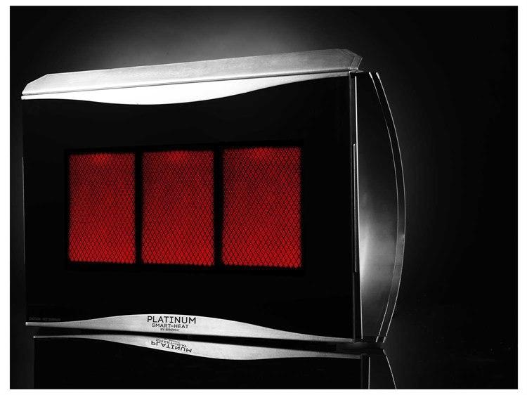 Bromic Heating Platinum Smart-Heat Platinum 300