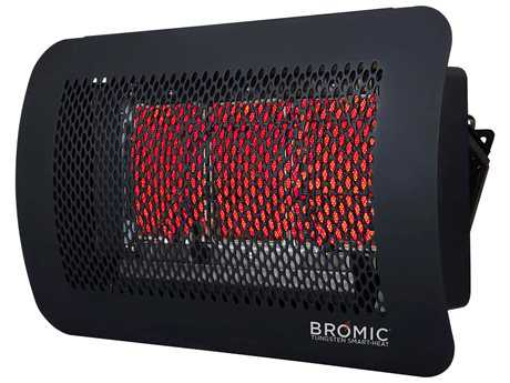 Bromic Heating Tungsten Smart-Heat 300