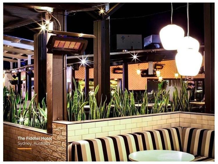 Bromic Heating Tungsten Smart-Heat 300