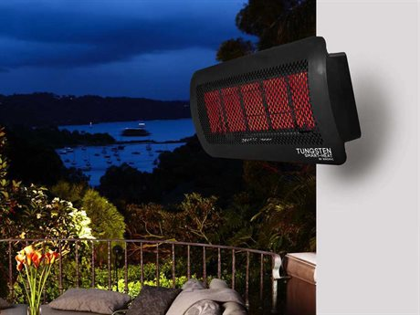 Bromic Heating Tungsten Smart-heat 500 PatioLiving