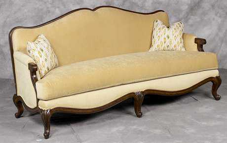 Benetti's Italia Furniture Alba Sofa