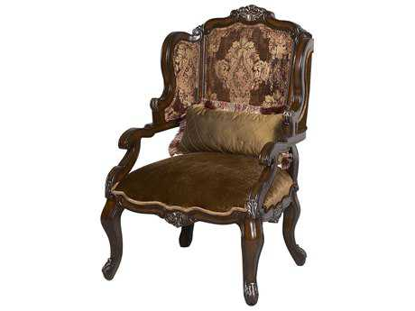 Benetti's Italia Alessia Wing Back Accent Chair