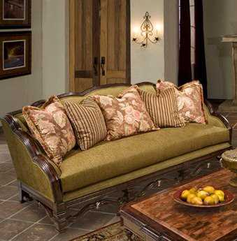 Benetti's Italia Furniture Alyssa Sofa