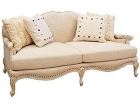 Benetti's Italia Furniture Ava Loveseat Sofa
