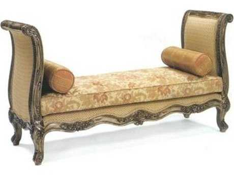 Benetti's Italia Furniture Bellisimo Accent Bench