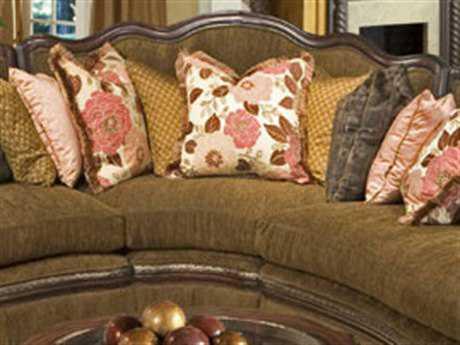 Benetti S Italia Bertina Sectional Living Room Set