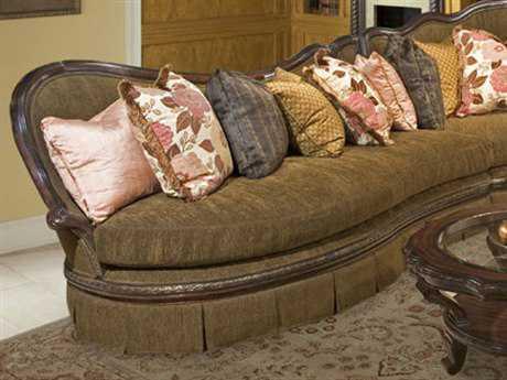 Benetti's Italia Bertina Modular Sofa for Sectional (Left Arm Facing)