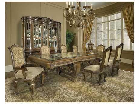 Benetti's Italia Camelia Dining Set