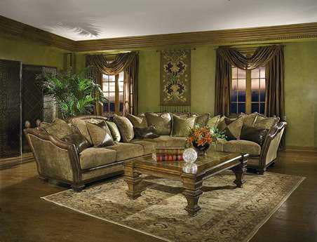 Benetti's Italia Furniture Cordicella 3 Piece Sectional (Right Arm Facing)