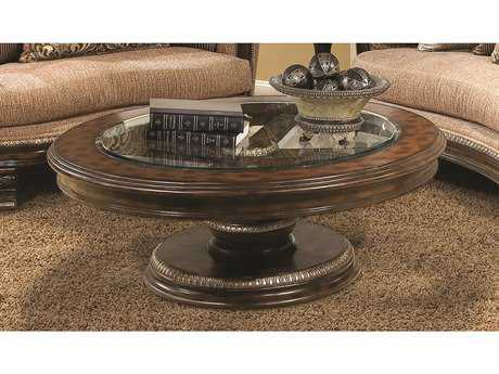 Benetti's Italia Furniture Cosenza Cocktail Table
