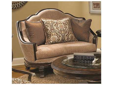 Benetti's Italia Furniture Cosenza Loveseat