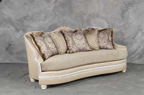 Benetti's Italia Furniture Cristaldo Sofa