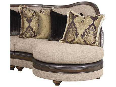 Benetti's Italia Furniture Donatella Right Facing Loveseat