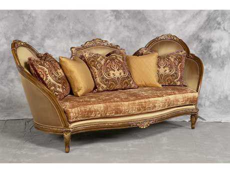 Benetti's Italia Furniture Felisa Sofa