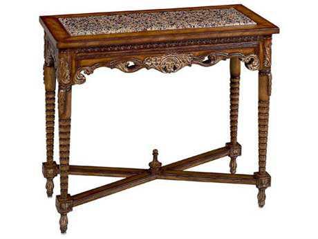 Benetti's Italia Furniture Leah Console Table