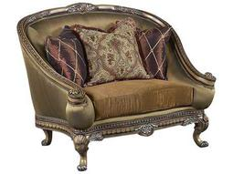 Benetti's Italia Furniture Maribella Chair and a Half