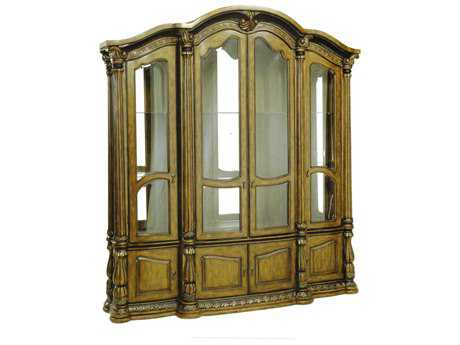 Benetti's Italia Furniture Montecarlo China/Hutch
