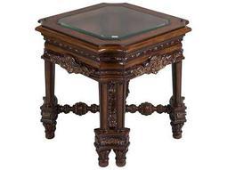 Benetti's Italia Furniture Norina 28'' Square End Table