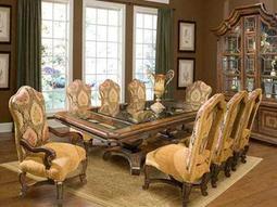 Benetti's Italia Furniture Padova Collection